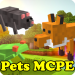 😺Cute Animals Mod for Minecraft😻 (MOD, Unlimited Money) 4.04