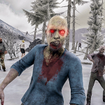 DEAD HUNTING EFFECT:ZOMBIE FREE (MOD, Unlimited Money) 1.9.3