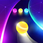 Dancing Road: Color Ball Run! (MOD, Unlimited Money) 1.6.5