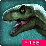 Dinosaur Master: facts, minigames and quiz (MOD, Unlimited Money) 1.3.3