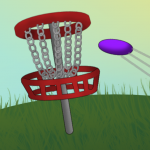 Disc Golf Valley (MOD, Unlimited Money) 0.998