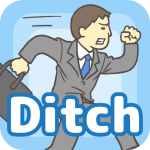 Ditching Work -room escape game (MOD, Unlimited Money) 2.9.15