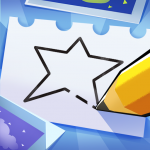Draw That Word (MOD, Unlimited Money) 1.12.216