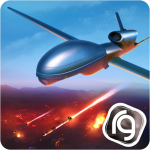 Drone Shadow Strike (MOD, Unlimited Money) 1.25.136