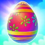 Easter Sweeper – Chocolate Bunny Match 3 Pop Games (MOD, Unlimited Money) 2.3.1
