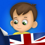 English for Kids: Learn & Play (MOD, Unlimited Money) 3.4
