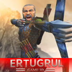 Ertuğrul Gazi Game 2020:Real Mount & Blade Fight (MOD, Unlimited Money) 1.0.7