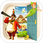 Escape Game: Peter Pan ~Escape from Neverland~ (MOD, Unlimited Money) 2.1.1