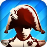 European War 4: Napoleon (MOD, Unlimited Money) 1.4.30