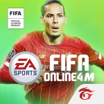 FIFA Online 4 M by EA SPORTS™ (MOD, Unlimited Money) 0.0.63