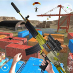 FPS Crossfire Ops Critical Mission: Shooting Games (MOD, Unlimited Money) 2.0