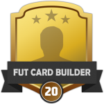 FUT Card Builder 20 (MOD, Unlimited Money) 6.0.0