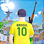 Favela Combat: Open World Online (MOD, Unlimited Money) 1.6.1