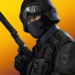 🔥 Fire Zone Shooter: Free Shooting Games Offline (MOD, Unlimited Money) FZS.0300.GP