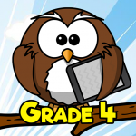 Fourth Grade Learning Games (MOD, Unlimited Money) 5.0
