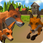 Fox Family – Animal Simulator 3d Game (MOD, Unlimited Money) 1.073
