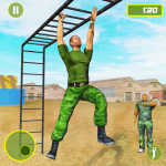 Free Army Training Game: US Commando School (MOD, Unlimited Money) 1.2