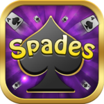 Free Spades Card Game (MOD, Unlimited Money) 1.4.1