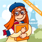 French for Beginners: LinDuo HD (MOD, Unlimited Money) 5.16.1