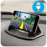 GPS Navigation – Maps, Driving Directions, Traffic (Premium Cracked) 2.1.7
