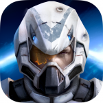 Galaxy Clash: Evolved Empire (MOD, Unlimited Money) 2.6.5