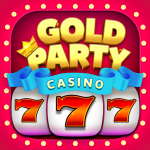 Gold Party Casino : Free Slot Machine Games (MOD, Unlimited Money) 2.31