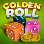 Golden Roll: The Yatzy Dice Game (MOD, Unlimited Money) 2.0.0
