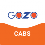 Gozo Cabs – Book reliable taxis all over in India (Premium Cracked) 4.6.00930