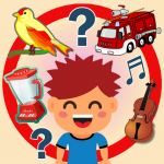 Guess the sounds (MOD, Unlimited Money) 1.0.51