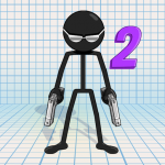Gun Fu: Stickman 2 (MOD, Unlimited Money) 1.32.0