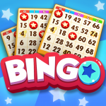 Happy Bingo: Blitz Bingo Games Free Casino (MOD, Unlimited Money) 2.6.4