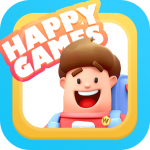 Happy Games – Free Time Games (MOD, Unlimited Money) 1.0.22