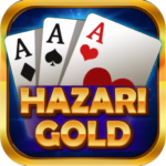 Hazari Gold & Nine Cards Offline download  2020 (MOD, Unlimited Money) 3.12