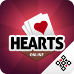 Hearts Online Free (MOD, Unlimited Money) 101.1.71