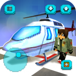 Helicopter Craft: Flying & Crafting Game 2020 (MOD, Unlimited Money) 1.28-minApi19