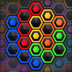Hexa Star Link – Puzzle Game (MOD, Unlimited Money) 1.5.3