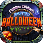 Hidden Object Halloween Haunted Mystery Objects (MOD, Unlimited Money) 1.3