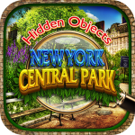 Hidden Object New York – Central Park Objects Game (MOD, Unlimited Money) 1.5