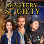 Hidden Objects: Mystery Society Crime Solving (MOD, Unlimited Money) 5.31