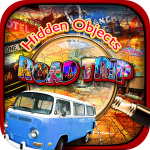 Hidden Objects Road Trip USA – New York to Hawaii (MOD, Unlimited Money) 1.3