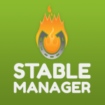 Hooves of Fire Horse Racing Game: Stable Manager (MOD, Unlimited Money) 4.12