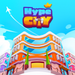 Hype City – Idle Tycoon (MOD, Unlimited Money) 0.54