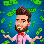 Idle Investor (MOD, Unlimited Money) 1.0.172