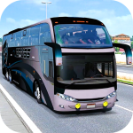 Impossible Bus Stunt Driving: Offraod Bus Driving (MOD, Unlimited Money) 1.0