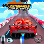 Impossible Car Stunts 3D – Car Stunt Races (MOD, Unlimited Money) 1.0.13