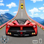 Impossible Stunt Space Car Racing 2019 (MOD, Unlimited Money) 1.17