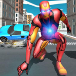 Iron Superhero War – Superhero Games (MOD, Unlimited Money) 1.15