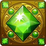 Jewels Deluxe – new mystery & classic match 3 free (MOD, Unlimited Money) 3.4
