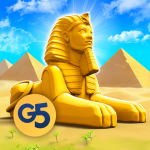 Jewels of Egypt: Match Game (MOD, Unlimited Money) 1.6.600