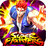 King of Fighting: Super Fighters (MOD, Unlimited Money) 3.5